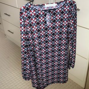 Tracy Negoshian women's size M dress.